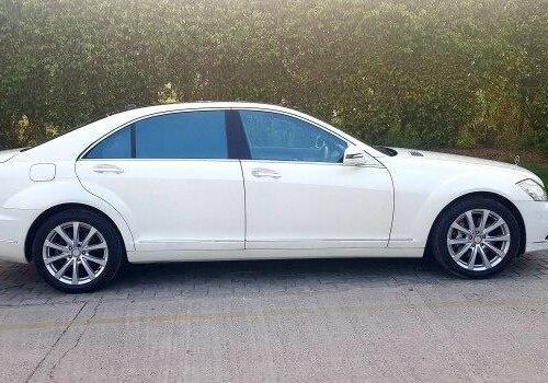 2013 Mercedes-Benz S-Class S 350 CDI AT for sale in New Delhi