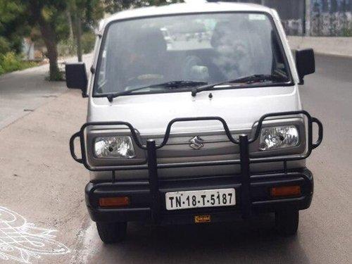 2014 Maruti Suzuki Omni MPI STD MT for sale in Chennai