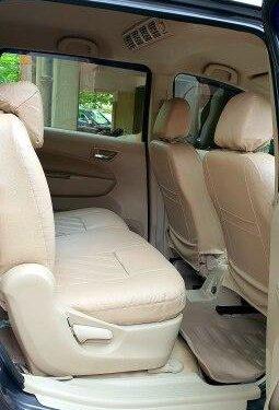 Used 2016 Maruti Suzuki Ertiga SHVS ZDI MT in Pune