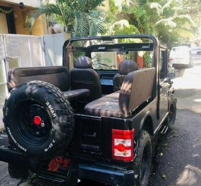 Mahindra Jeep MM 550 DP 2013 MT for sale in Pune
