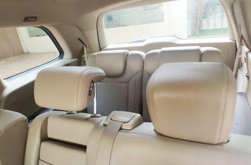 2014 Mercedes Benz GL-Class 350 CDI Blue Efficiency AT in Hyderabad