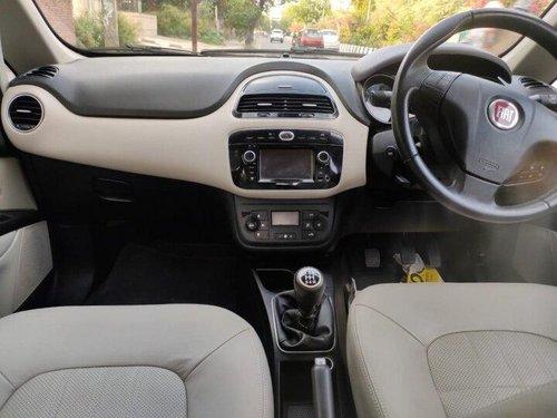 Fiat Linea 2017 MT for sale in New Delhi