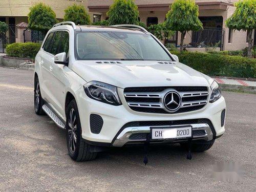 Used 2019 Mercedes Benz GLS AT for sale in Chandigarh
