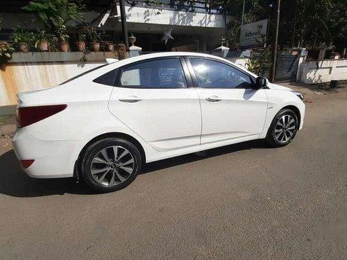 Hyundai Verna 1.6 VTVT SX 2017 MT for sale in Pollachi