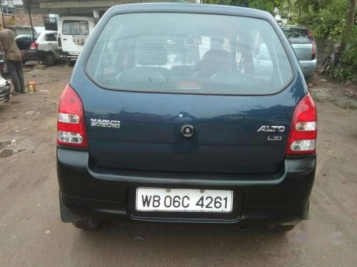2009 Maruti Suzuki Alto MT for sale in Barrackpore