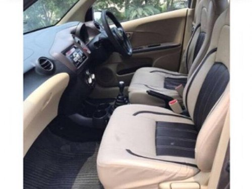 Used 2012 Honda Brio 1.2 S MT for sale in New Delhi-1