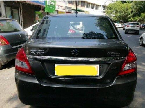Used 2015 Maruti Suzuki Dzire LDI MT for sale in New Delhi