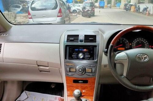 Used 2011 Toyota Corolla Altis 1.8 G MT for sale in Mumbai