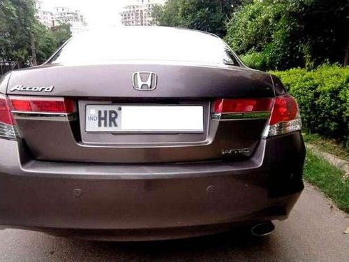 Honda Accord 2.4 Manual, 2013, Petrol MT in Gurgaon