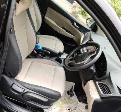 2019 Hyundai Verna 1.6 SX MT for sale in Ahmedabad