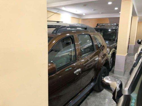 Renault Duster 85 PS RxL Diesel (Opt), 2015, Diesel MT in Kolkata