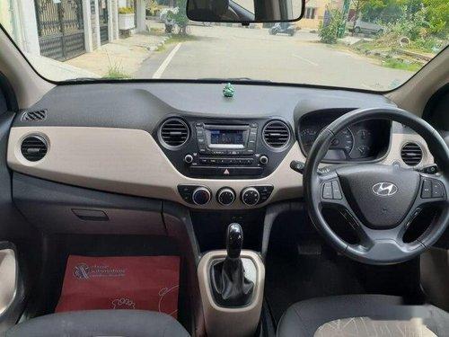 2015 Hyundai i10 Asta AT for sale in Bangalore