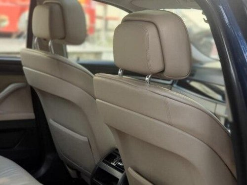 Used 2010 BMW 5 Series 2003-2012 AT for sale in Kolkata