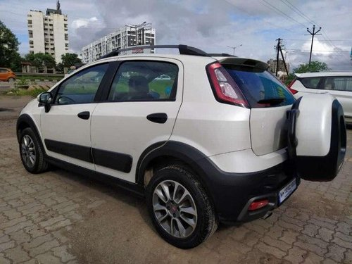 2017 Fiat Avventura MULTIJET Emotion MT for sale in Pune