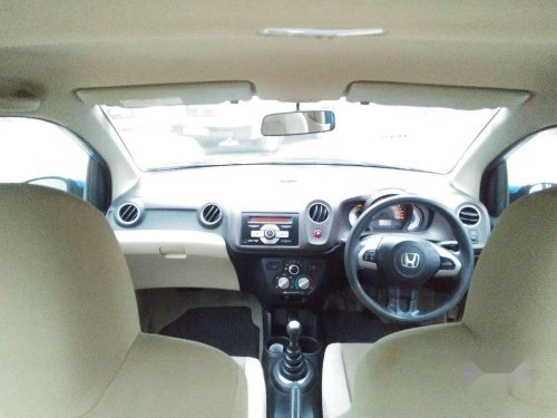 Used 2012 Honda Brio MT for sale in Vadodara