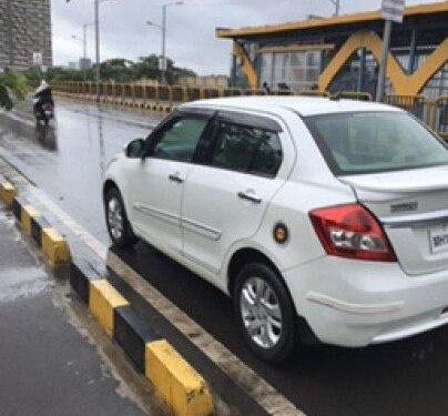 2013 Maruti Suzuki Dzire ZXI MT for sale in Pune