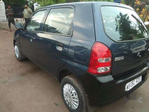 2009 Maruti Suzuki Alto MT for sale in Barrackpore-6