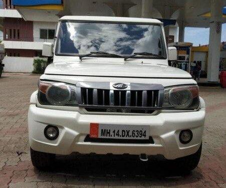 Mahindra Bolero 2013 MT for sale in Nashik