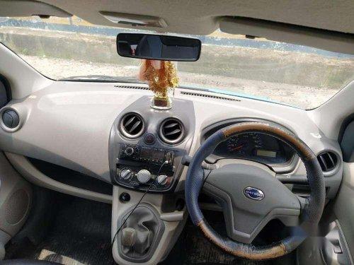 Used 2015 Datsun GO Plus A MT for sale in Kolkata