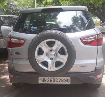 2017 Ford EcoSport 1.5 Diesel Trend Plus MT for sale in New Delhi
