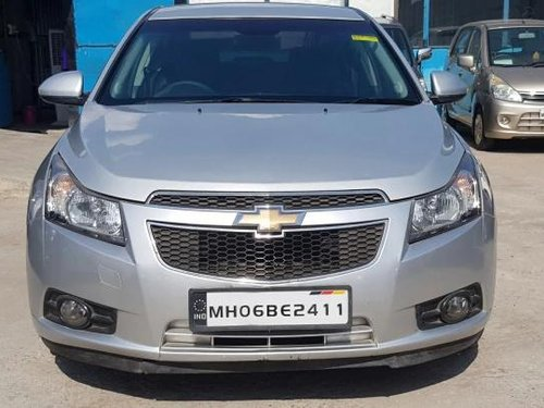 2012 Chevrolet Cruze LT MT for sale in Pune