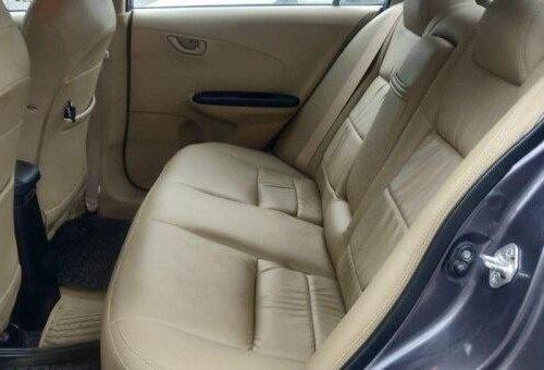 2017 Honda Amaze SX i VTEC MT for sale in New Delhi