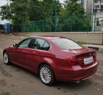Used BMW 3 Series 320d 2011 AT for sale in Pune
