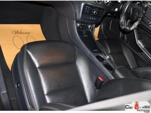 2016 Mercedes Benz 200 AT for sale in Mumbai