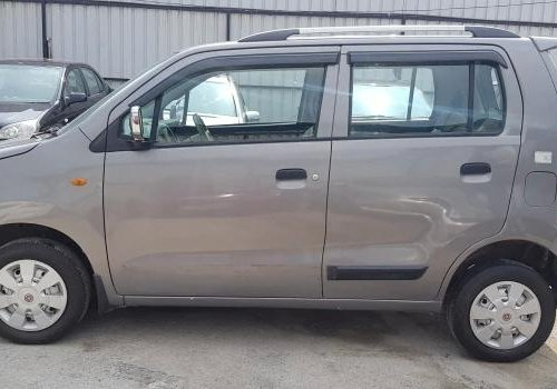 2013 Maruti Wagon R CNG LXI BSIV MT for sale in Pune