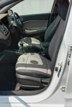 2017 Hyundai Elite i20 1.4 Sportz MT for sale in Chennai