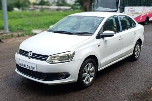 Volkswagen Vento 1.6 Highline 2011 MT for sale in Pune-7