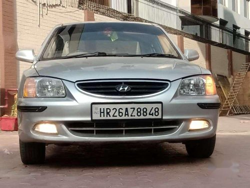 Hyundai Accent 2009 MT for sale in Gurgaon