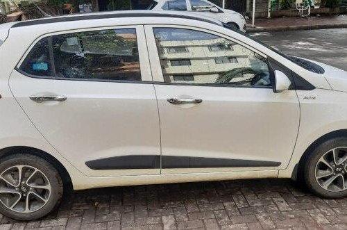 Hyundai i10 Sportz 2018 MT for sale in Pune