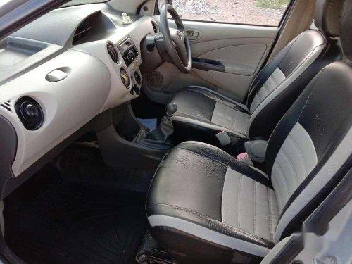 2014 Toyota Etios GD MT for sale in Chennai