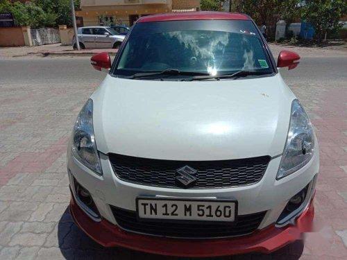 2016 Maruti Suzuki Swift VDI MT for sale in Chennai