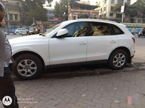 Used 2012 Audi Q5 2.0 TDI AT for sale in Kolkata