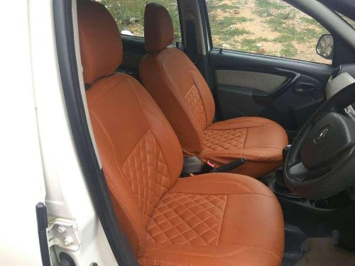 Renault Duster 110 PS RXL, 2014, Diesel MT in Hyderabad