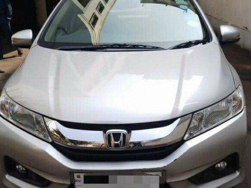 Used Honda City i-VTEC V 2015 MT for sale in Kolkata