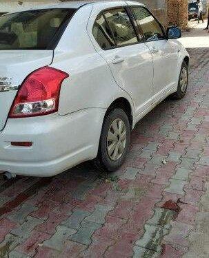 Maruti Suzuki Dzire VDI 2009 MT for sale in Chandigarh