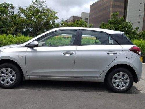 Used 2017 Hyundai i20 Magna MT for sale in Mumbai
