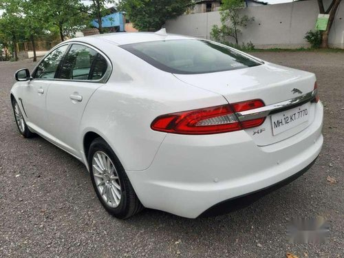 Used 2014 Jaguar XF Diesel AT for sale in Pune
