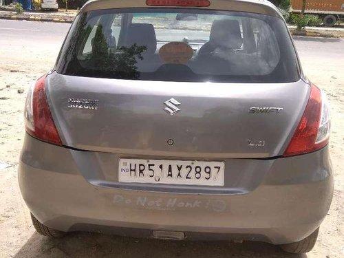 2013 Maruti Suzuki Swift LXI MT for sale in Faridabad