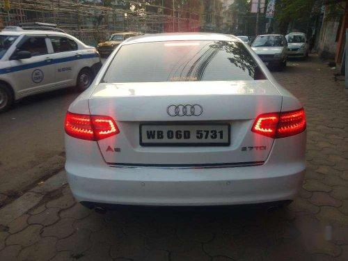 Audi A6 2.7 TDI, 2010, Diesel AT for sale in Kolkata
