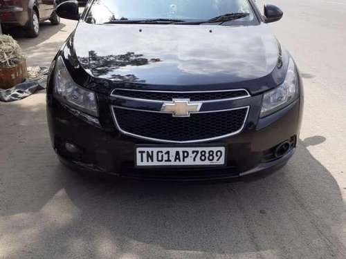 2011 Chevrolet Cruze LTZ AT for sale in Chennai