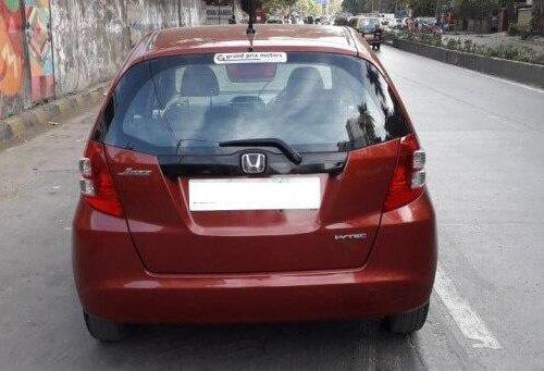 Honda Jazz S 2009 MT for sale in Mumbai