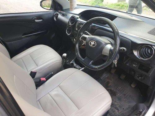 Used 2016 Toyota Etios Cross MT for sale in Surat