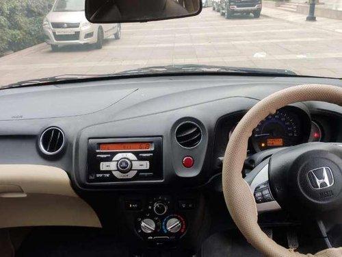 Used 2015 Honda Brio AT for sale in Karnal