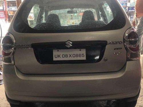 Used Maruti Suzuki Alto K10 VXI 2012 MT for sale in Haridwar
