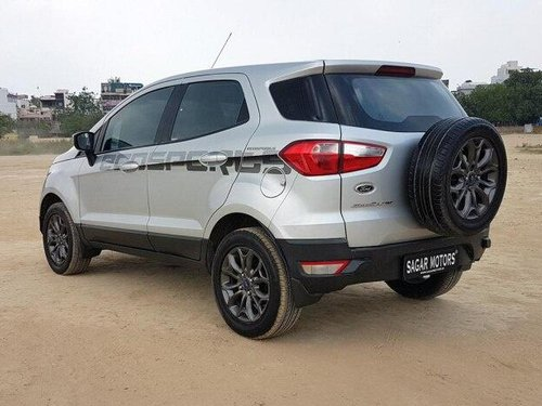 Used 2016 Ford EcoSport 1.5 Diesel Ambiente MT for sale in New Delhi