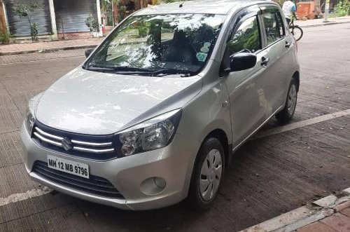 Maruti Suzuki Celerio VXI 2015 AT for sale in Pune